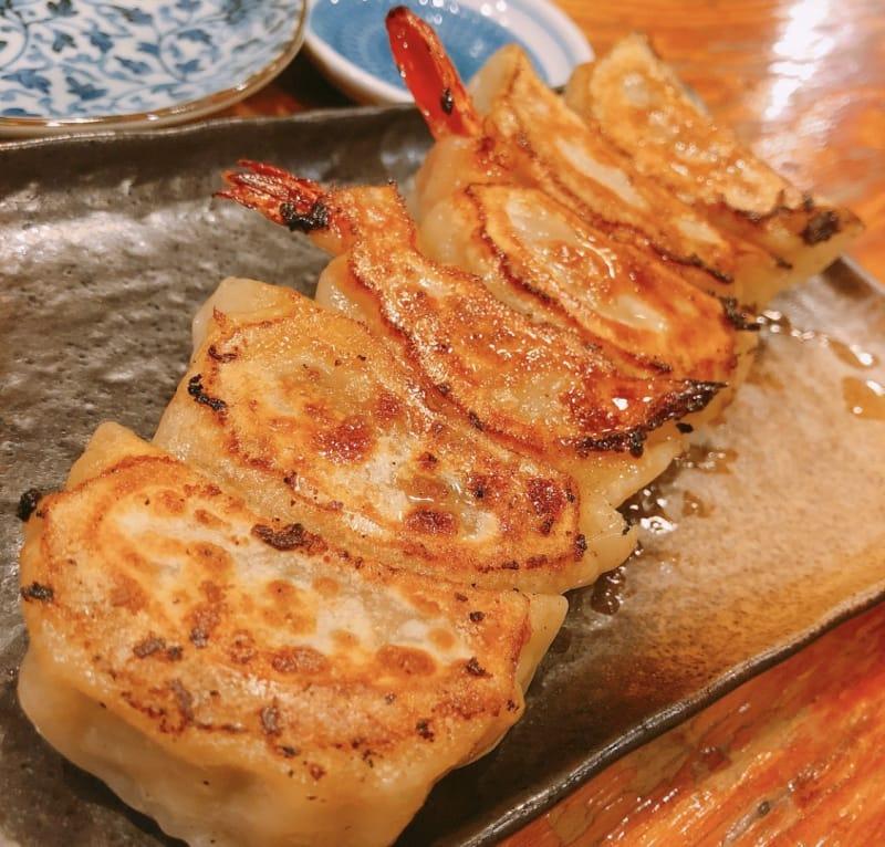 THE餃子