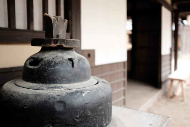 江戸の暮らしを体感・東京都江戸東京博物館