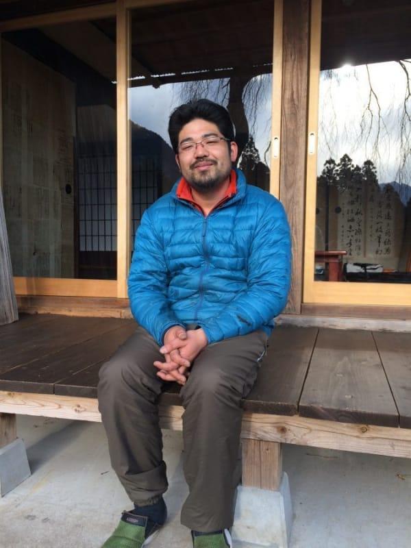 94209:山村文化の魅力を伝えるゲストハウス