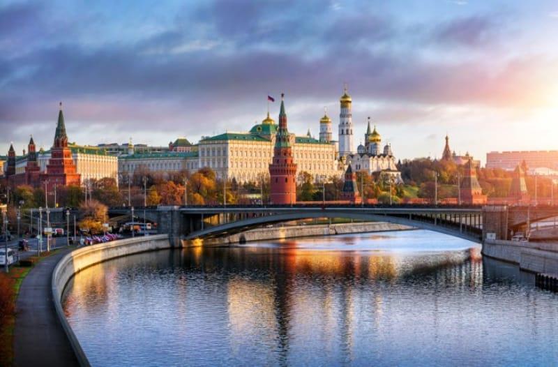 モスクワの宮殿「クレムリン」が世界遺産に至る経緯や成り立ち ...
