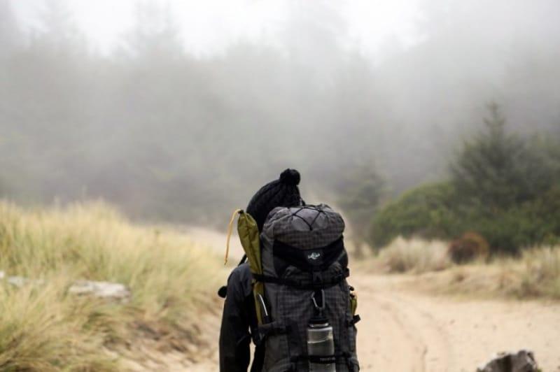 オレゴン・コーストおすすめスポット①ハイキング
