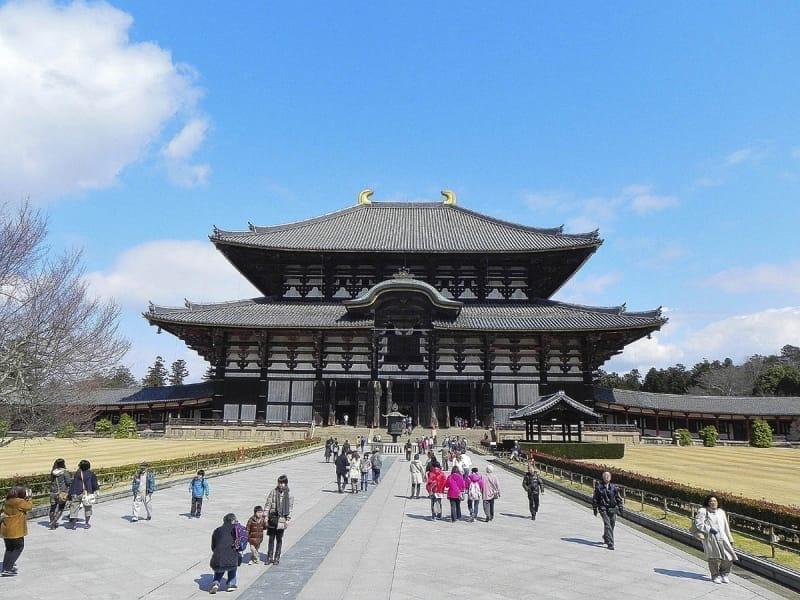 古都奈良の文化財ってこんなところ