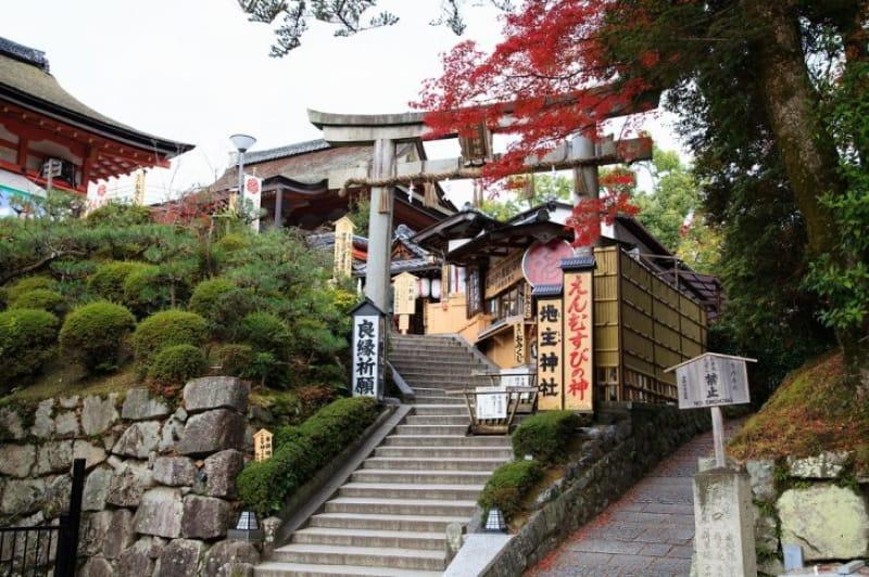 清水寺はなぜ京都観光の中でも人気なの?
