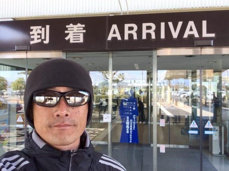 94133:高知龍馬空港から徳島祖谷へ!