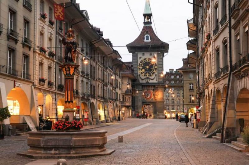 ベルン/スイス