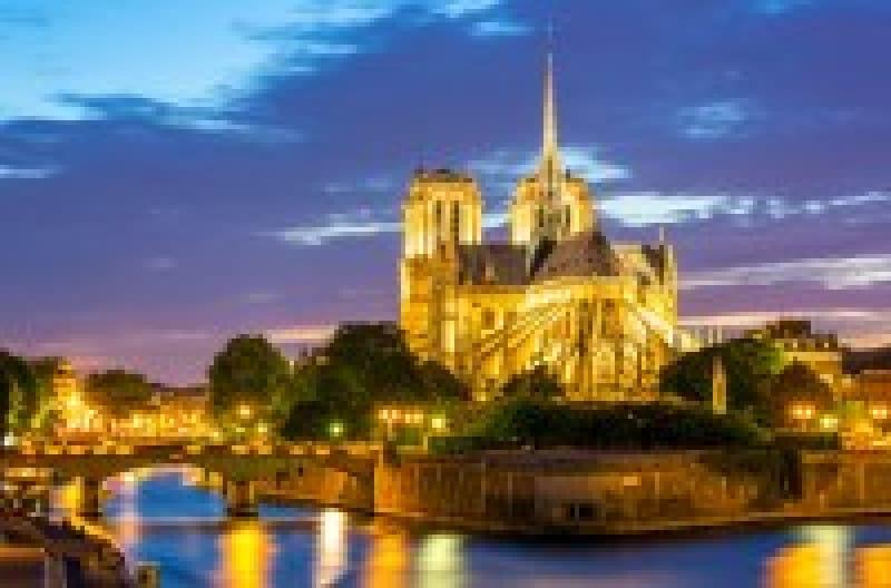 美しいだけじゃない!パリの世界遺産「セーヌ河岸」の歴史や特徴は? | wondertrip