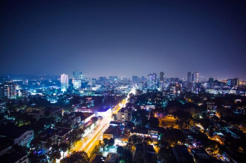 ムンバイ/インド
