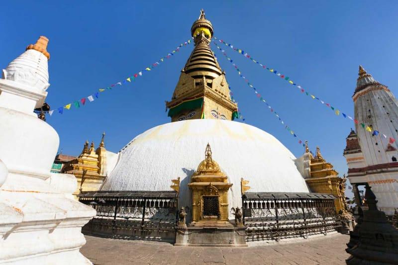 完全な解脱の場・ミンドゥリン寺