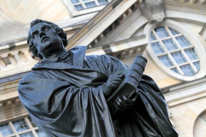 ルターがはじめた宗教改革