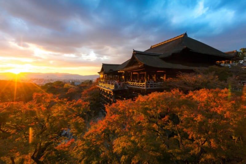(1)「清水寺」を巡る日帰りプラン