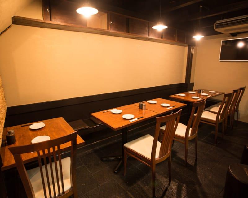 肉の居酒屋 ととろ 上野御徒町店