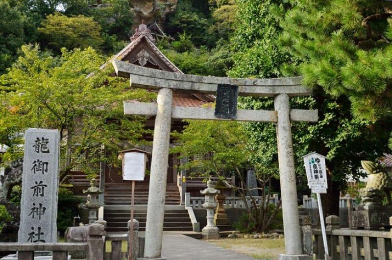 91073:磐船神社/大阪府