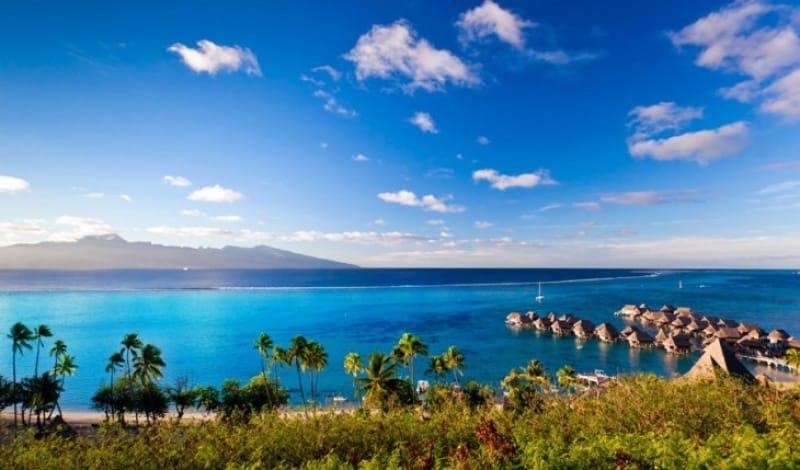 思わずため息が漏れるほど!美しいテマエビーチ