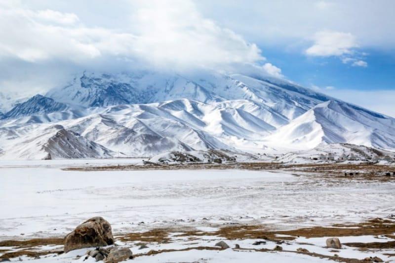 カシュガル/新疆ウイグル自治区