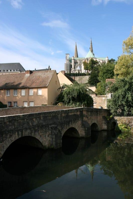 中世フランス巡礼の聖地へ
