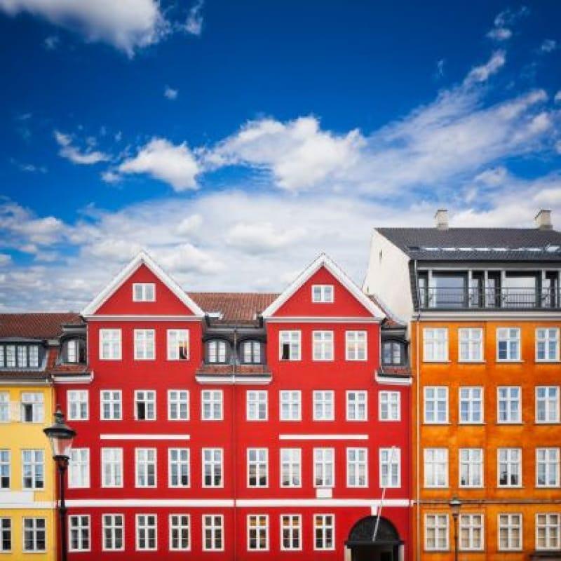 ニューハウン(Nyhavn)