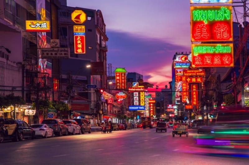 バンコク観光で必要な費用・予算は?