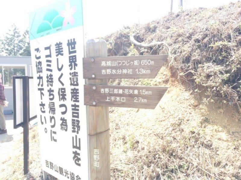 96335:奥千本~上千本