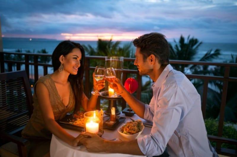 愛をはぐくむ島、バリ島。