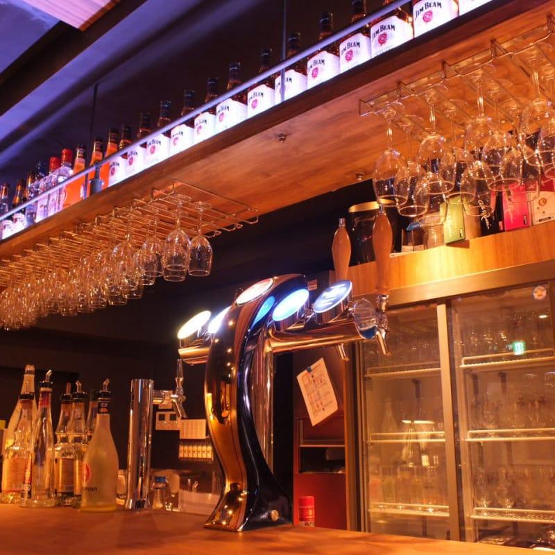 イタリアン肉バル 29DOME 水道橋店