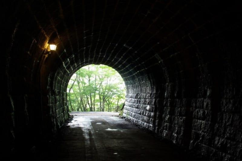 狩野川の水源である天城峠を越えれば下田に行けます