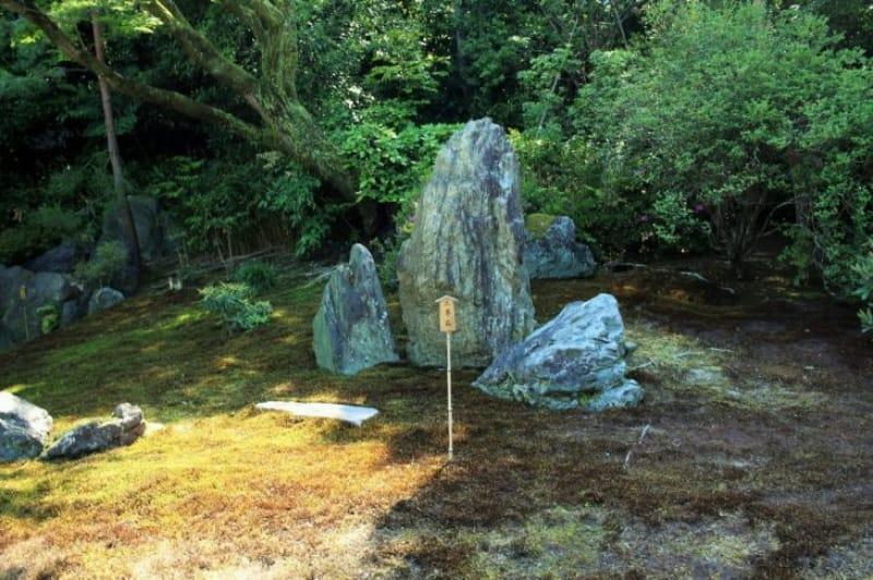99512:三尊石と舟石