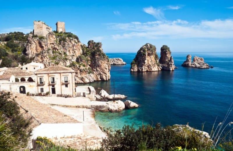 シチリアに行こう!