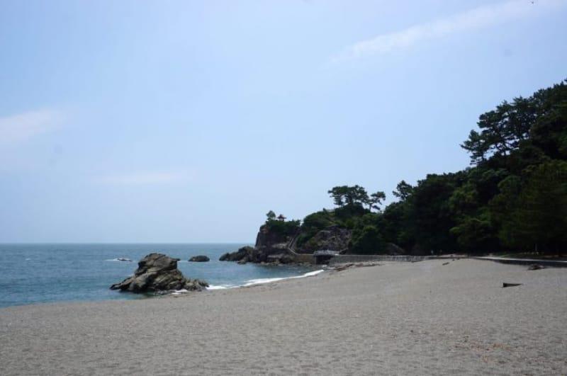 99916:太平洋と坂本龍馬に触れる桂浜観光