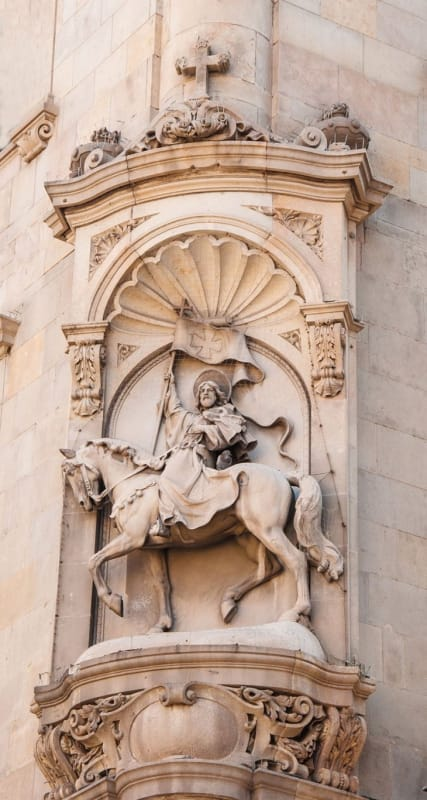 700年に及ぶレコンキスタ
