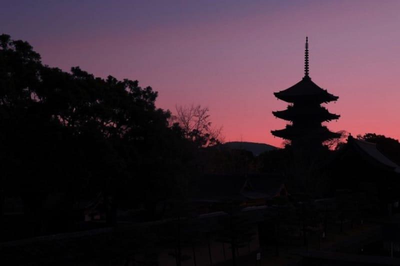 2.東寺の見どころは?