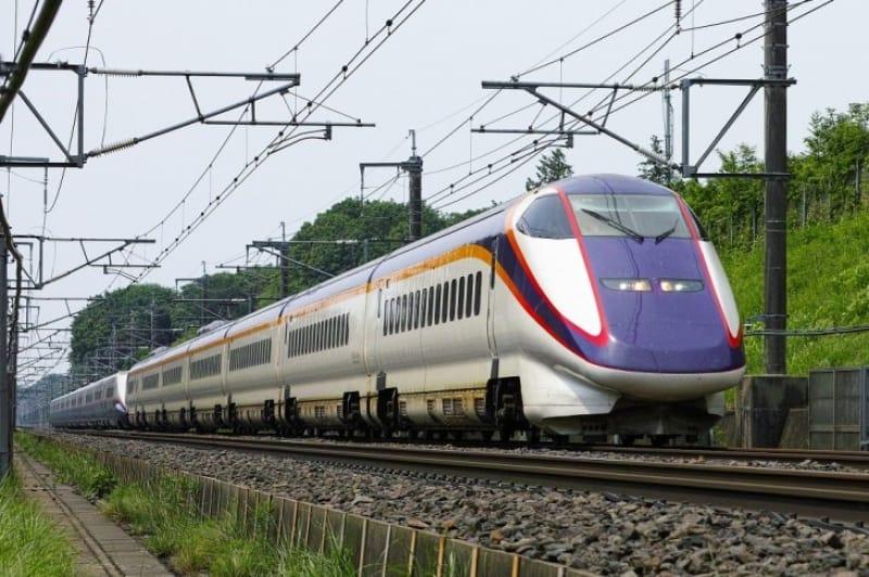山形新幹線、開通!繁栄のはじまり