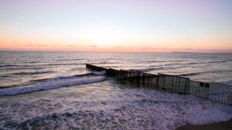 景観ランキングその③ ビーチへも行けます。