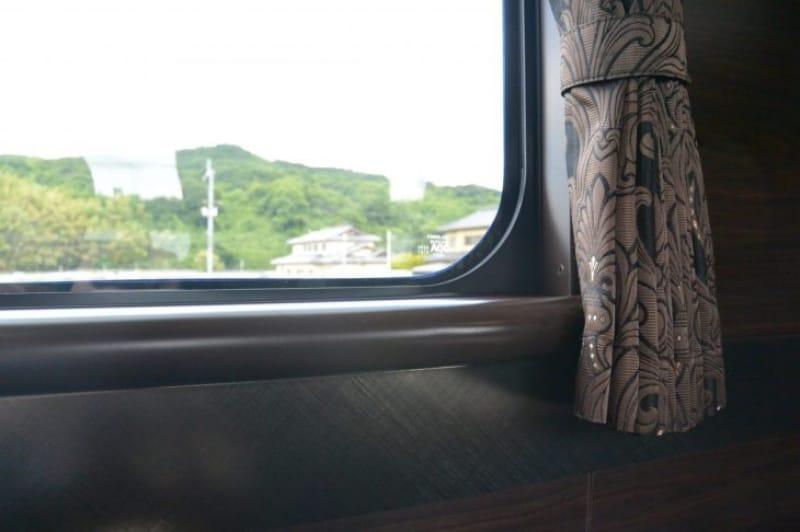 99702:電車の旅っていいですよね