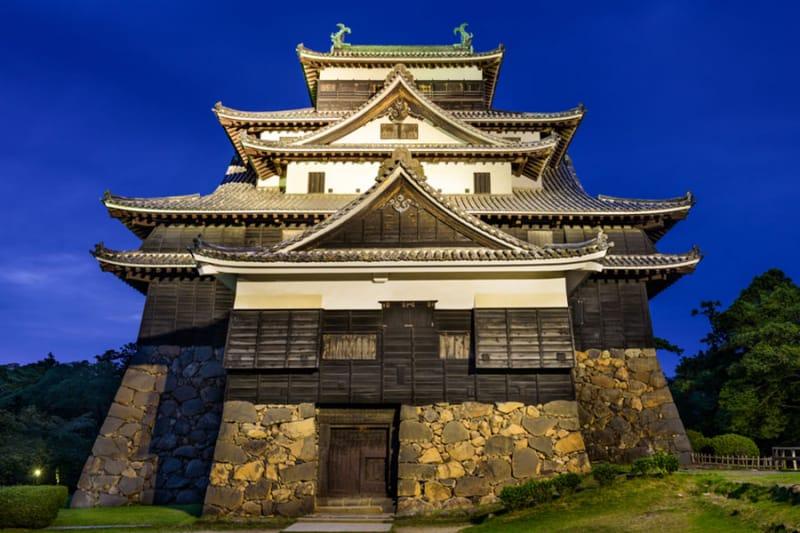 島根らしさが存分に味わえる・松江歴史館