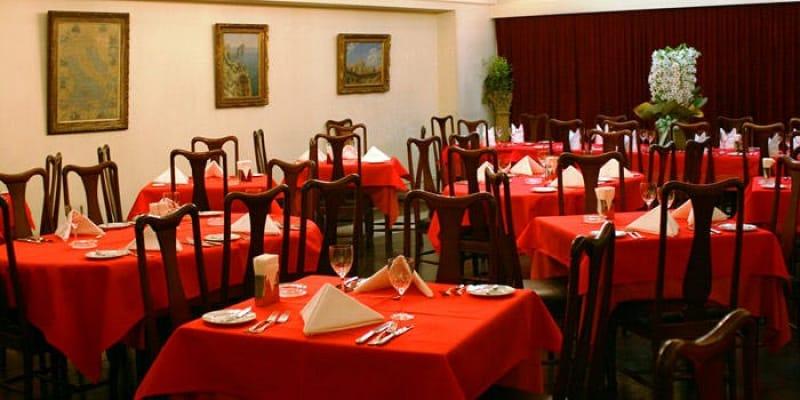 6位 レビュー高評価!イタリア料理「リストランテ ドンナロイヤ」の写真1