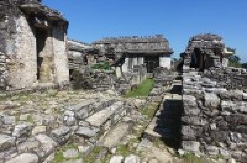 ツアーも人気の「パレンケ遺跡」でメキシコ旅行を100%楽しもう!行き方や料金や営業時間は?   wondertrip