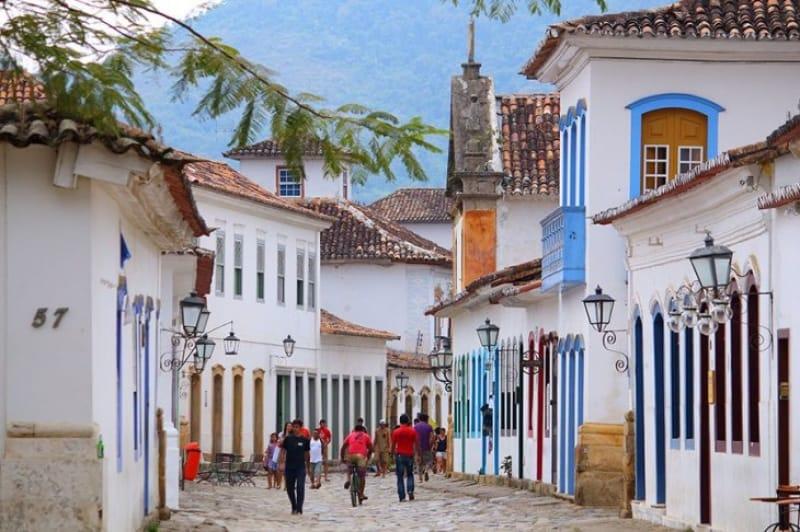 ポルトガル王室がブラジルへ逃亡!