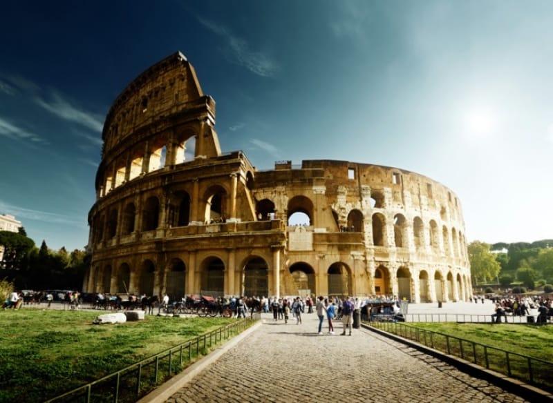世界遺産「コロッセオ」とは?