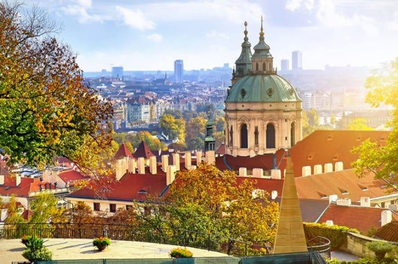 プラハ(Praha)/チェコ
