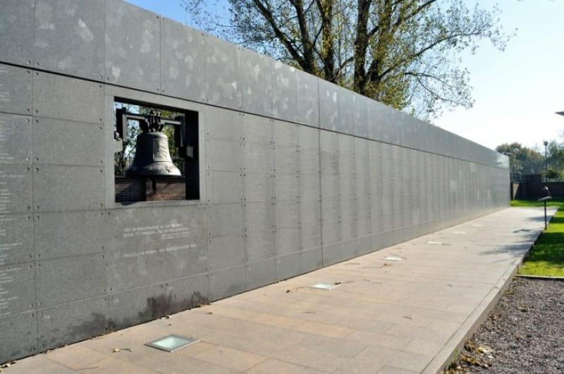 ワルシャワ蜂起の歴史を伝える博物館