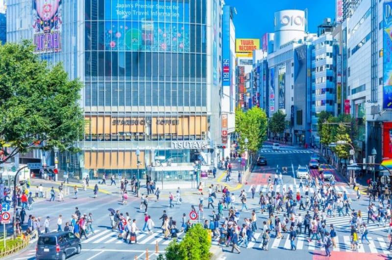 渋谷ってこんなところ!名物グルメや特産品は?