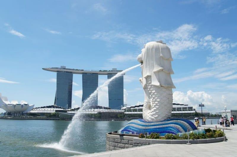 シンガポールってどんなところ?