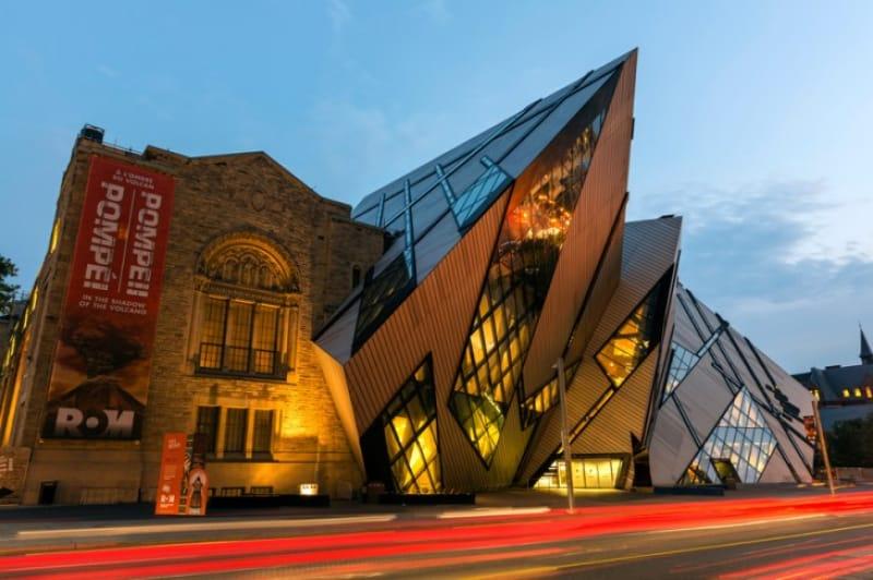その3 歴史ある「オンタリオ美術館」は必見