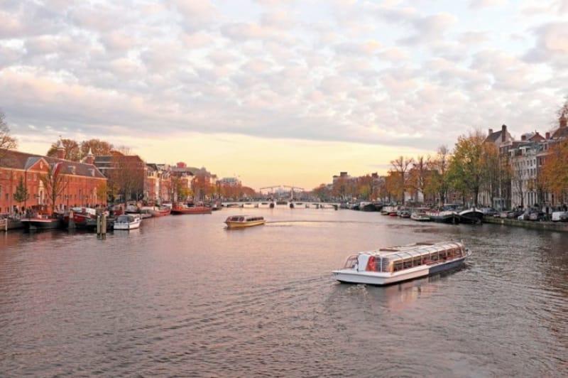 2度目の黄金時代と近代アムステルダム