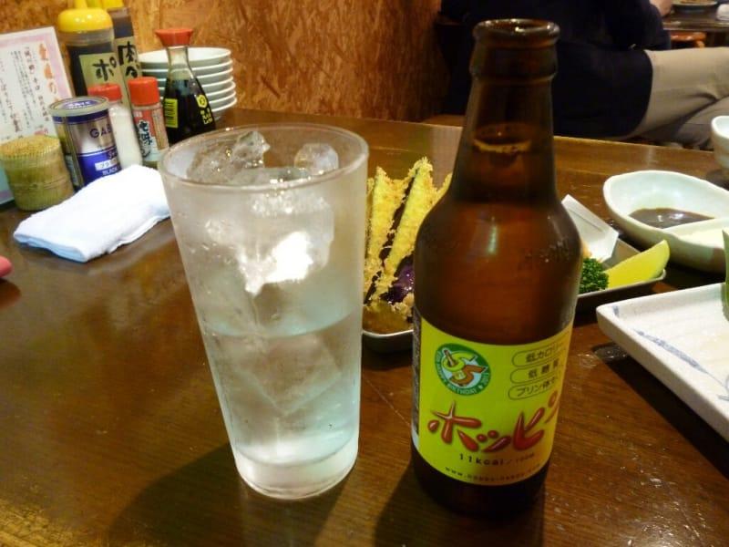 愛媛大衆酒場エビス