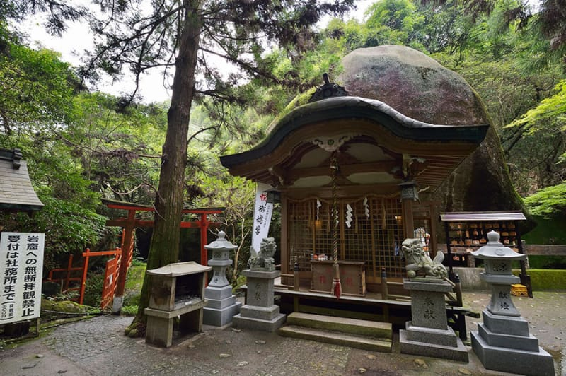 TOP4 磐船神社/大阪府