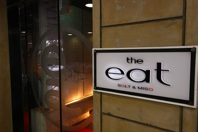 the eat
