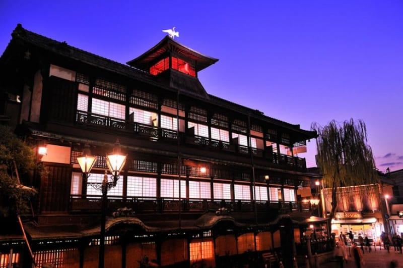 温泉 旅館 道後 道後温泉の高級旅館で贅沢に過ごす。おすすめ和風旅館8選