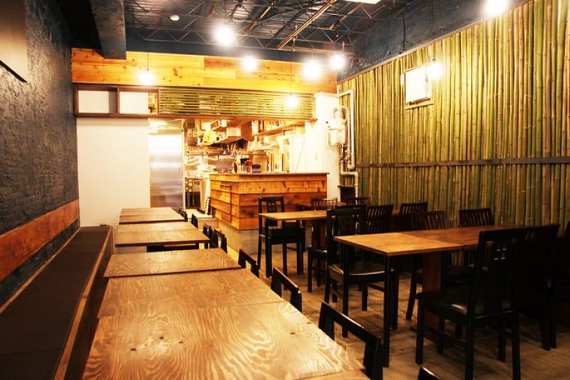 なるとキッチン 渋谷店