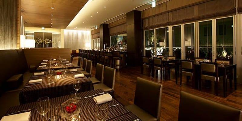 4位 ビストロ・イタリアン「cafe Terrace & Bistro Bar Mark Place」の写真1